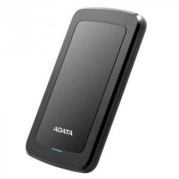 """Зовнішній жорсткий диск 2.5"""" 2TB ADATA (AHV300-2TU31-CBK)"""