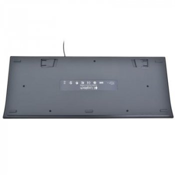 Клавіатура Logitech K280e (920-005215)