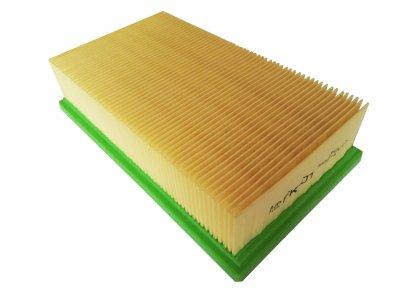 Фільтр HEPA плоский складчастий для пилососи KARCHER NT EkoKarpaty FK-01