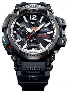 Мужские Часы Casio G-SHOCK GPW-2000-1AER