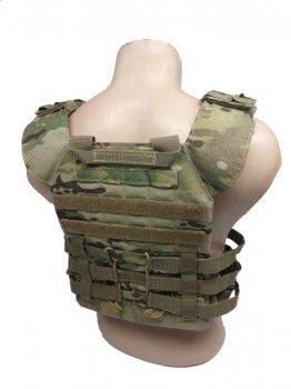 Чохол для бронежилета Akinak Plate Carrier JPC Multicam (026)