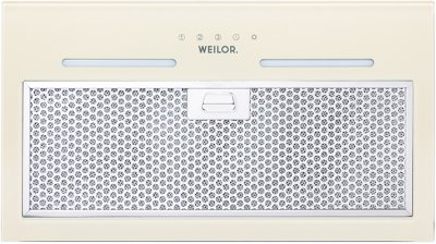 Вытяжка WEILOR PBS 52650 GLASS BG 1250 LED Strip