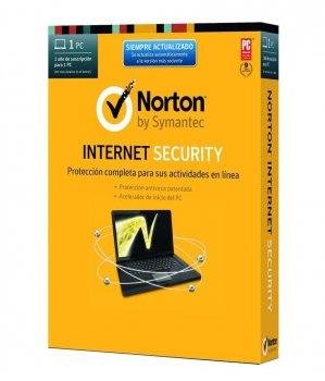 Лицензионный цифровой код активации Norton Internet Security для 1 ПК на 3 месяца (подходит к версиям продукта 2014-2019 г.)