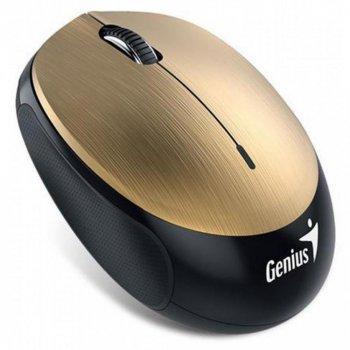 Genius NX-9000BT (31030009404) Gold USB (31030009404)