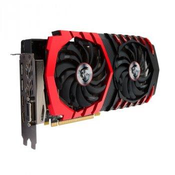 MSI Radeon RX 580 GAMING X 8G (RX 580 GAMING X 8G)