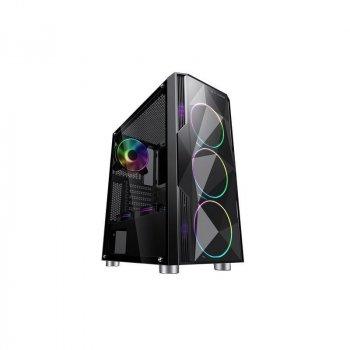 2E Gaming Ardor (GA3401) Black (2E-GA3401) без БП (2E-GA3401)