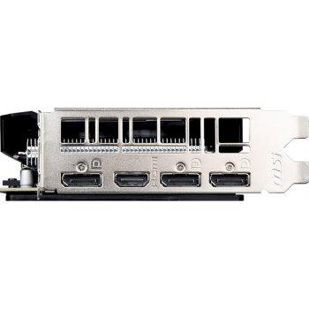 MSI RTX2060 Ventus GP OC (RTX 2060 VENTUS GP OC)