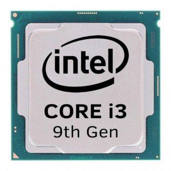 Процесор INTEL Core™ i3 9100F (CM8068403377321)