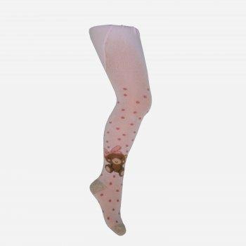 Колготки Arti 300120 68 — 80 см Рожеві (8680652449840)