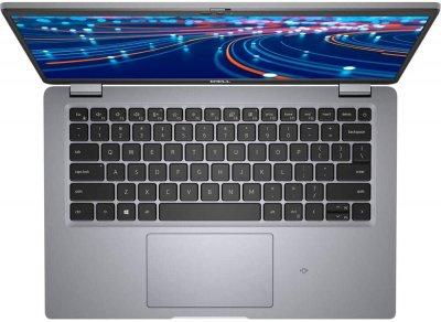 Ноутбук Dell Latitude 5420 (N997L542014UA_UBU)
