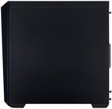 Корпус CoolerMaster MasterBox Lite 5 ARGB Black (MCW-L5S3-KGNN-05) без БП