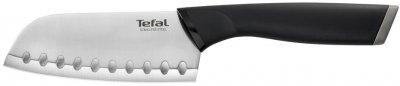 Нож Tefal Comfort сантоку с чехлом 12.5 см (K2213674)
