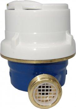 """Лічильник для холодної води BAYLAN КК-12 ХВ DN15 (MBUS) клас точності """"В""""/R=100"""