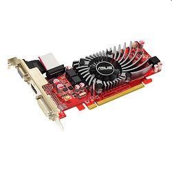 Видеокарта Asus ATI Radeon HD 5570, 1024 mb Б/У