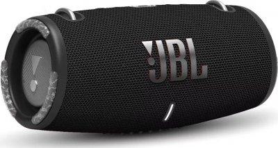 Акустическая система JBL Xtreme 3 Black (JBLXTREME3BLKEU)