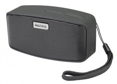 Портативна Bluetooth Колонка Remax RM-M1 Чорний