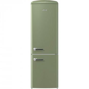 Холодильник GORENJE ONRK193OL
