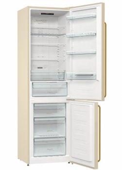 Холодильник GORENJE NRK6202CLI