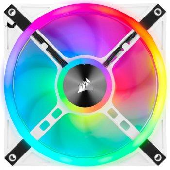 Кулер Corsair iCUE QL140 RGB (CO-9050105-WW)