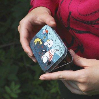 Коробка для сладостей Muurla Буря в долине Муми-троллей (61256385)