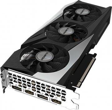 Gigabyte PCI-Ex GeForce RTX 3060 Ti Gaming 8G 8GB GDDR6 (256bit) (1665/14000) (2 х HDMI, 2 x DisplayPort) (GV-N306TGAMING-8GD)