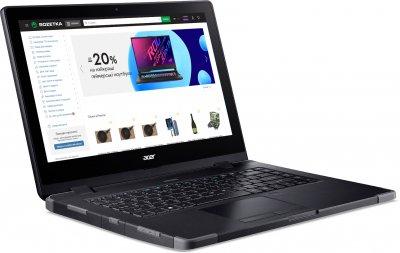 Ноутбук Acer Enduro N3 EN314-51WG-539L (NR.R0QEU.009) Shale Black