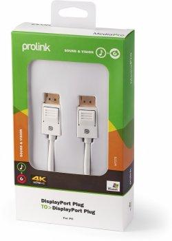 Кабель ProLink DisplayPort M/M 2 м (MP379)