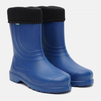 Резиновые сапоги Demar Laura 0230A1 Синие