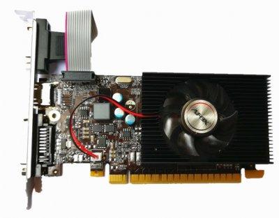 ВИДЕОКАРТА AFOX GEFORCE GT730 2GB DDR3 (AF730-2048D3L6)