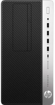 Компьютер HP ProDesk 600 G5 MT (160A8ES) Windows 10 Pro