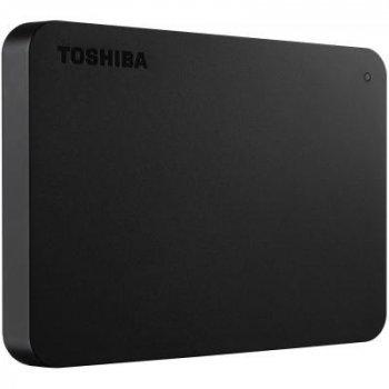 """Внешний жесткий диск 2.5"""" 2TB TOSHIBA (HDTB420EK3AA)"""