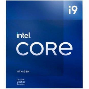 Процессор INTEL Core™ i9 11900F (BX8070811900F)