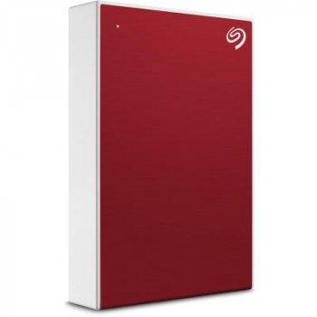"""Внешний жесткий диск 2.5"""" 1TB One Touch USB 3.2 Seagate (STKB1000403)"""