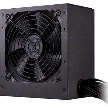 Блок питания CoolerMaster 500W MWE White V2 (MPE-5001-ACABW-EU)