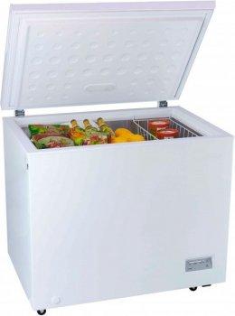 Морозильный ларь SMART SMCF-200W