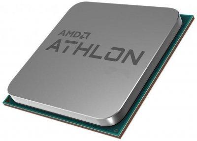 Процесор AMD Athlon 200GE 3.2 GHz / 4 MB (YD200GC6M2OFB) AM4 OEM