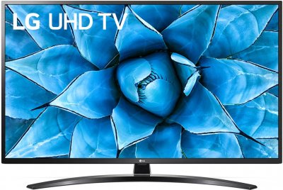 Телевізор LG 50UN74006LB