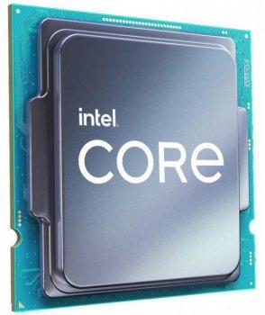Процесор Intel Core i5-11600KF 3.9 GHz / 12 MB (CM8070804491415) s1200 OEM