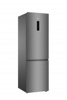 Холодильник TCL RB275GM1110/1823х545х626/А+/No Frost/нерж.сталь