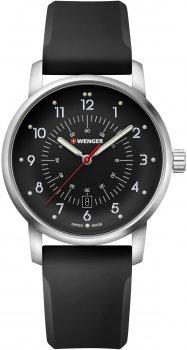 Чоловічий годинник Wenger W01.1641.115