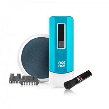 Світло епілятор NO NO HAIR PRO3 Blue для обличчя і тіла