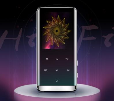 MP3 плеер JNN M13 Original Bluetooth Hi-Fi 16Gb