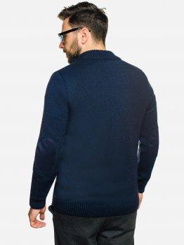 Кардиган SVTR 395 Темно-синий