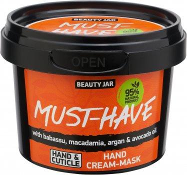 Крем-маска для рук Beauty Jar Must-have 100 мл (4751030831350)