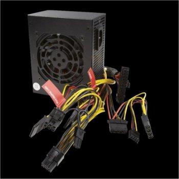 Блок живлення 1stPlayer SPB-500BWSFX 500W 6931630200079