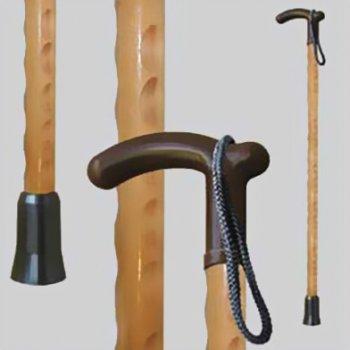 Трость Мірта Любава деревянная (2000006942012)