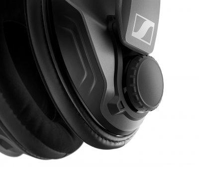 Навушники Sennheiser GSP 370 (1000231)