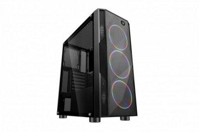2E Gaming Falco GM3401 Black (2E-GM3401) без БП (2E-GM3401)