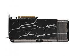 ASRock Radeon RX 6700 XT Challenger Pro 12GB OC (RX6700XT CLP 12GO)