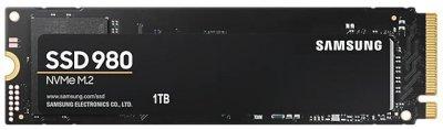 Samsung 1TB 980 (MZ-V8V1T0BW)